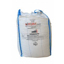 Viaform® Granular en big bag de 500 kg Sel écologique